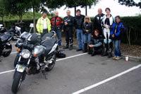 Exceptional Rider Training pupils