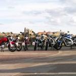 A & M Rider Training school