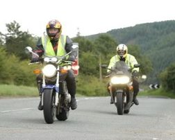 On road CBT Training