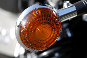 Motorcycle Indicator