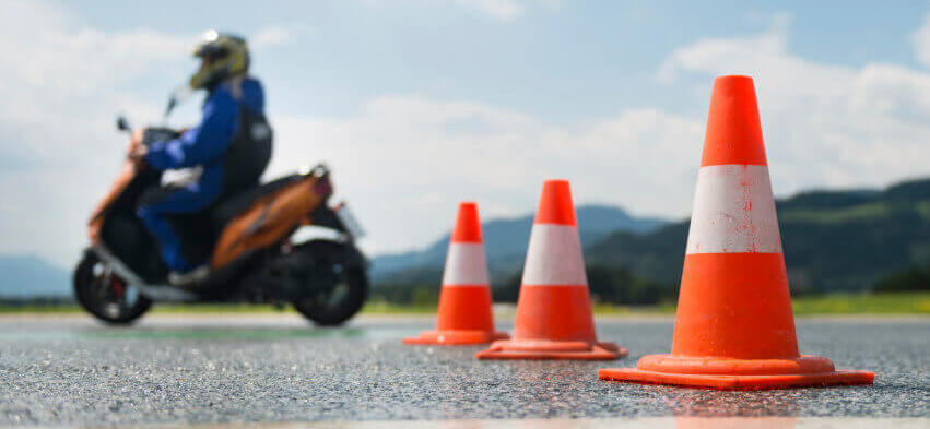 Motorcycle Laws UK