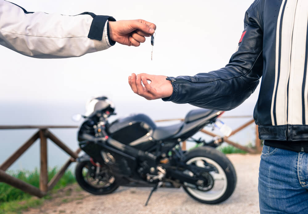 Motorcycle Theory Test Cost