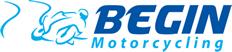 Begin Motorcycling