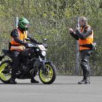 Motorcycle tuition