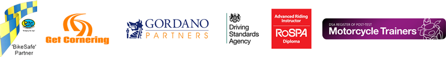 Gordano membership logos