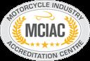 MCIAC logo