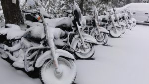 Best Winter Motorcycle Gloves