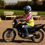 CBT training Real Rider