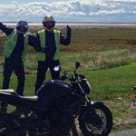 RealRider road ride