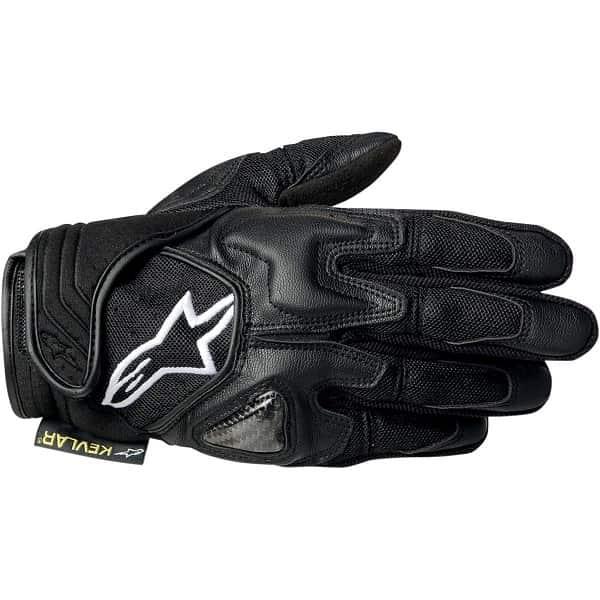 Alpinestars Scheme Textile Motorcycle Gloves