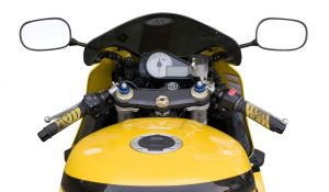 Oxford Heated Grips Review