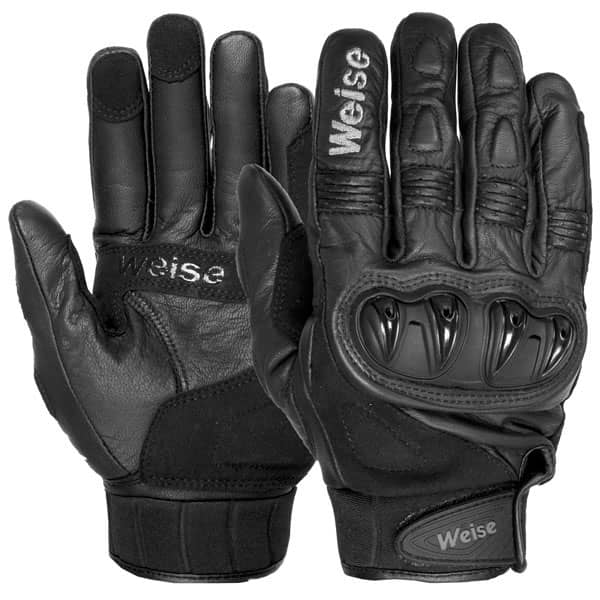 weise summer motorcycle gloves