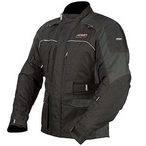 armr summer motorbike jacket