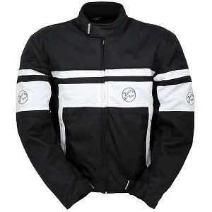 Buffalo summer jacket