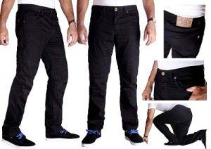 HB's Motorbike Kevlar Jeans