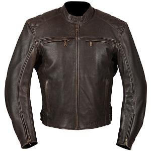 Weisse summer jacket