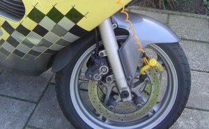 Best Motorcycle Disc Lock