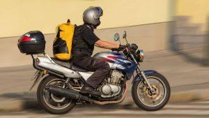 Best Motorcycle Top Box