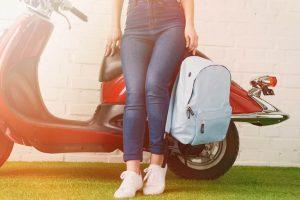 Best Waterproof Motorcycle Backpack (Top 5 Reviewed)