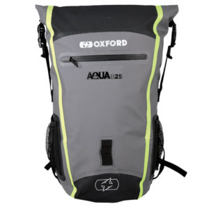 Mochila Oxford Aqua