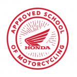 Honda approved logo