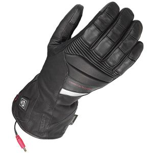 Dame Fyre Heated Leather Glove