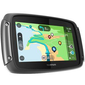 TomTom Motorbike GPS