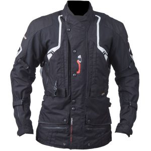 Chaqueta inflable Helite Touring Jacket