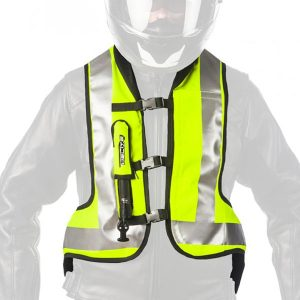 Helite Turtle Shell Inflatable Air Vest