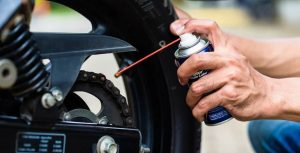 10 Motorcycle Maintenance Tips For The DIY Mechanic