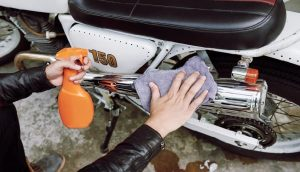 Best Motorcycle Cleaner: How To Clean Your Motorbike Step By Step