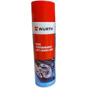 Wurth Wurth - High Performance Dry Chain Lube