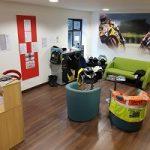 Robinsons Rochdale Classroom