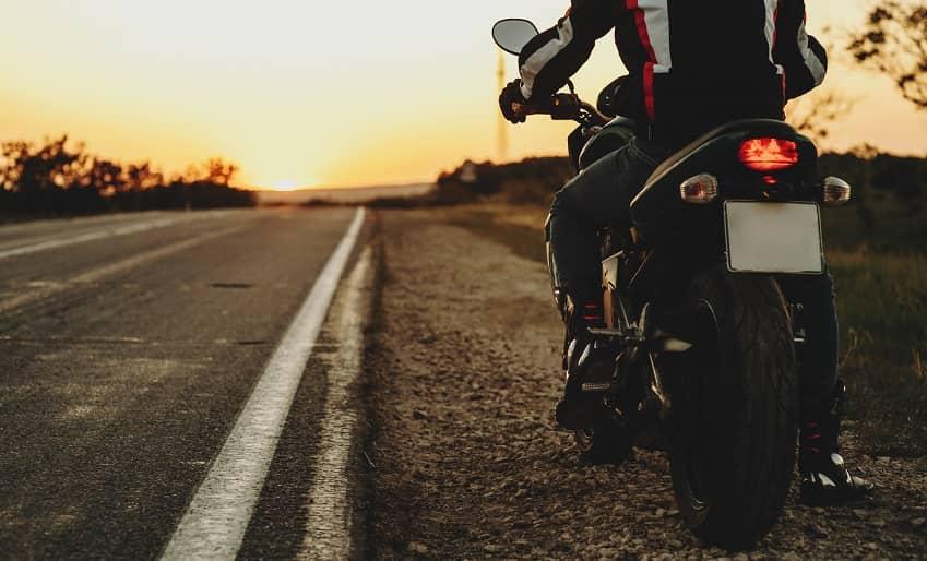 motorbike seat pad