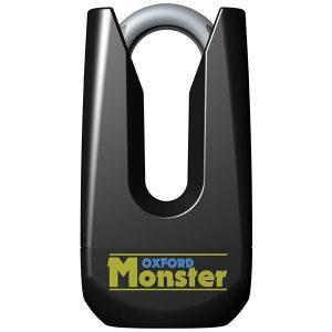 Oxford Monster