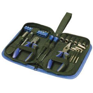 Motorbike tool kit
