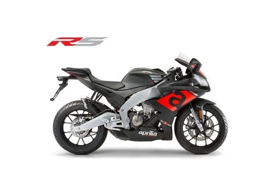 Aprilla RS125