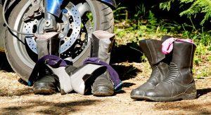 Kickin' It – The Best Motorbike Socks For Long Rides
