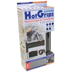 hot grips - commuter