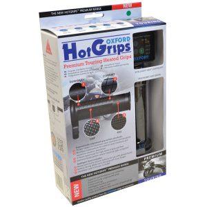 Oxford Heated Premium Hot Grips