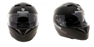 Shark S900 Dual Special Edition Motorcycle Helmet Review – Quality and Value in an Impressive Package