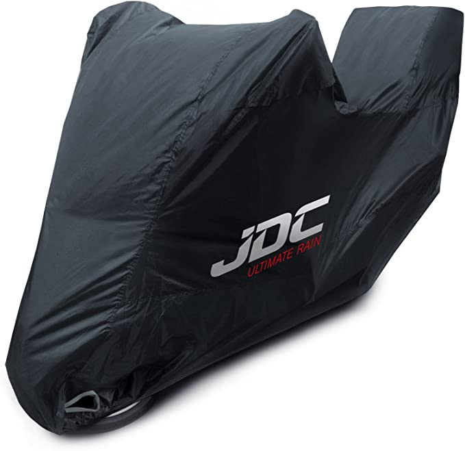 JDC motorbike cover