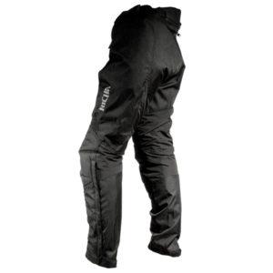 Richa Everest Textile Jeans rear view