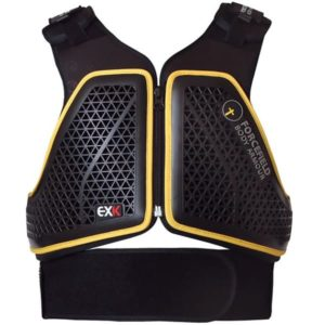 Forcefield EX-K chest and back protector