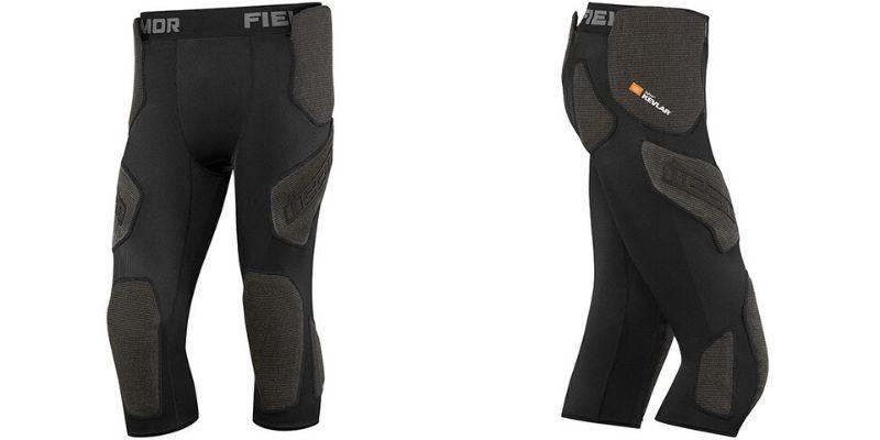 Icon compression pants