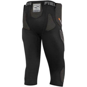 Icon field compression pants rear view