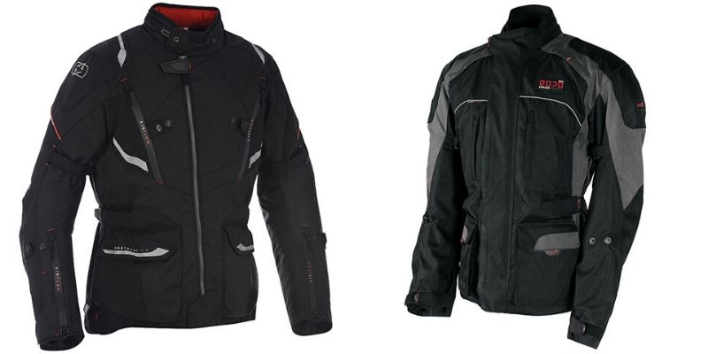textile jacket images