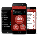 Sena app