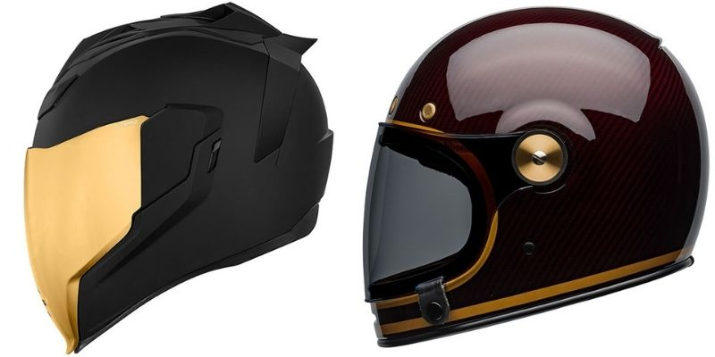 helmet montage