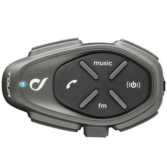 Interphone Tour Controls